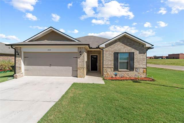 300 Ruffin Road, Mabank, TX 75147 (MLS #14661989) :: Craig Properties Group