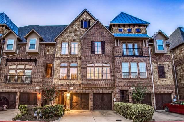 13641 Cobblestone Drive, Farmers Branch, TX 75244 (MLS #14662068) :: Real Estate By Design