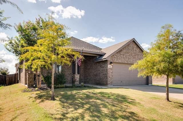 213 Carson Drive, Waxahachie, TX 75167 (MLS #14662087) :: Craig Properties Group