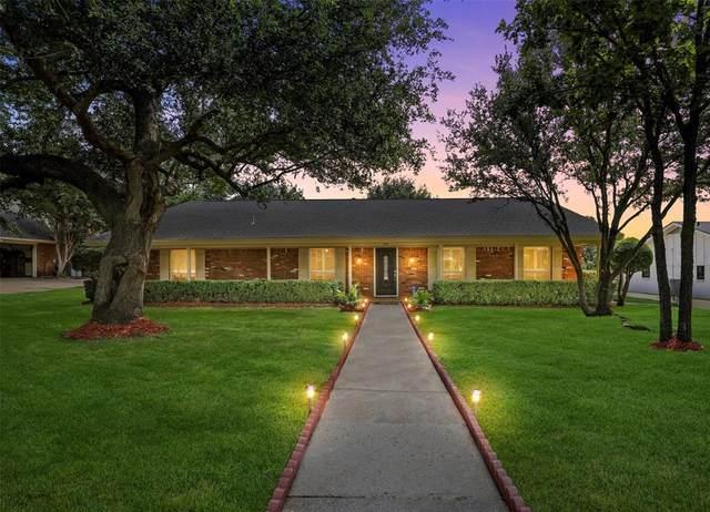 105 Oak Valley Drive, Colleyville, TX 76034 (MLS #14662105) :: Craig Properties Group