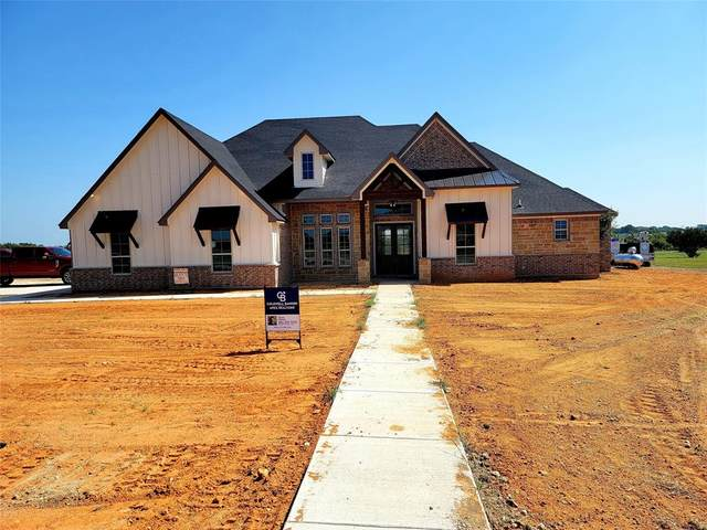 6388 Rigel Road, Godley, TX 76044 (MLS #14662143) :: Russell Realty Group