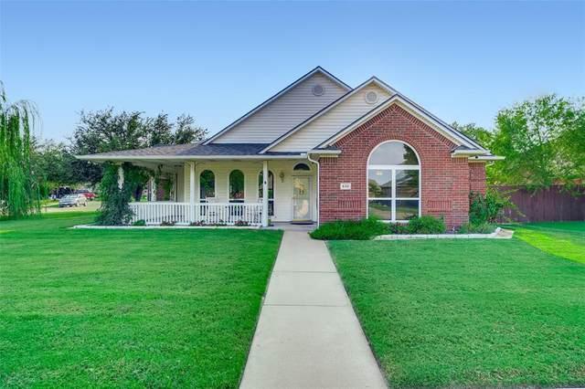 632 W Park Drive, Keller, TX 76248 (MLS #14662156) :: Real Estate By Design