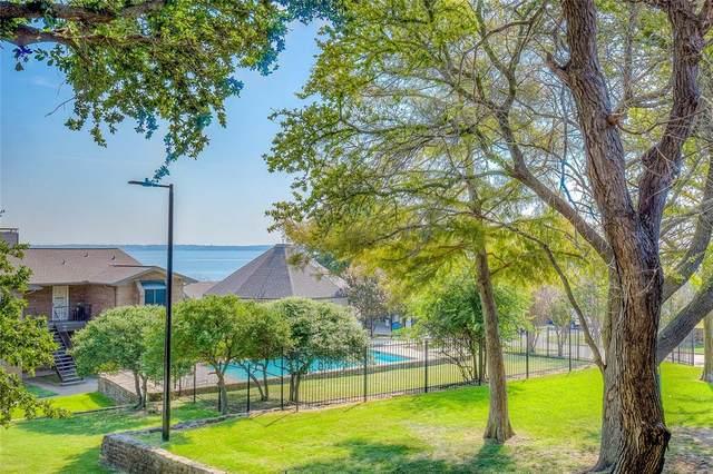 4484 Chaha Road #203, Garland, TX 75043 (MLS #14662168) :: Robbins Real Estate Group