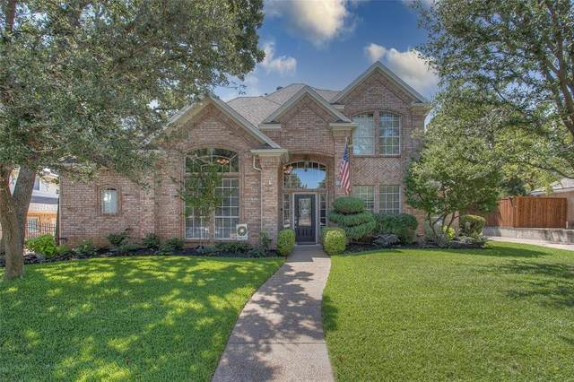 920 Rush Creek Road, Keller, TX 76248 (MLS #14662209) :: Real Estate By Design