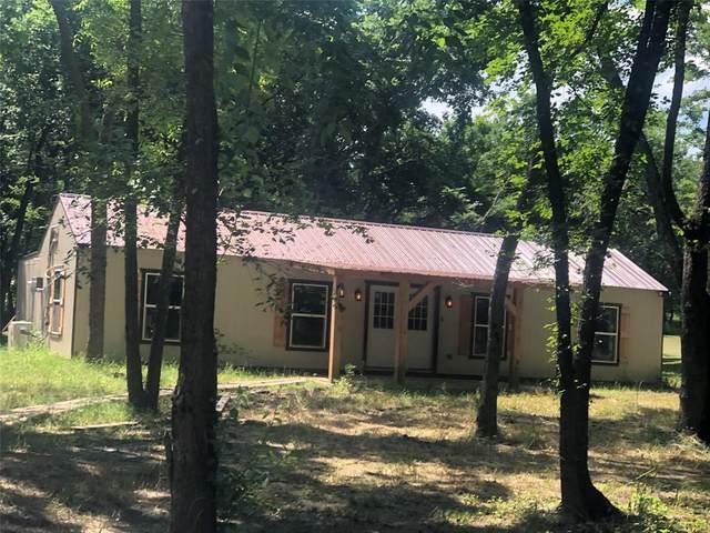 1010 SE County Rd 3048C, Corsicana, TX 75109 (MLS #14662210) :: Frankie Arthur Real Estate