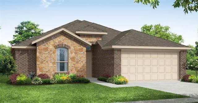 11504 Aspen Meadows Court, Aubrey, TX 76227 (MLS #14662229) :: Real Estate By Design