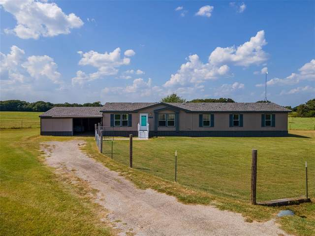 300 Kickapoo Court, Lipan, TX 76462 (MLS #14662233) :: Front Real Estate Co.