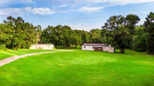 620 Fm 2207, Gladewater, TX 75647 (MLS #14662252) :: The Russell-Rose Team