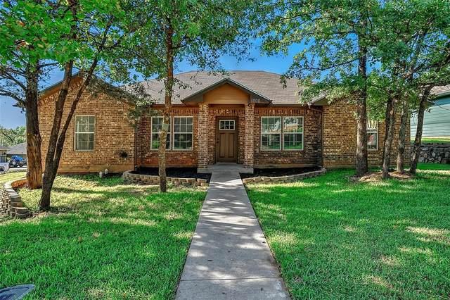 1808 Woodland Park Drive, Denison, TX 75020 (MLS #14662263) :: Real Estate By Design
