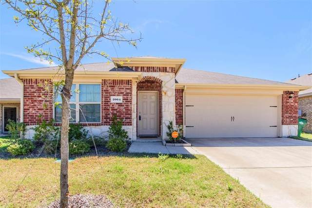 2064 Brisbon Street, Fate, TX 75189 (MLS #14662277) :: Russell Realty Group