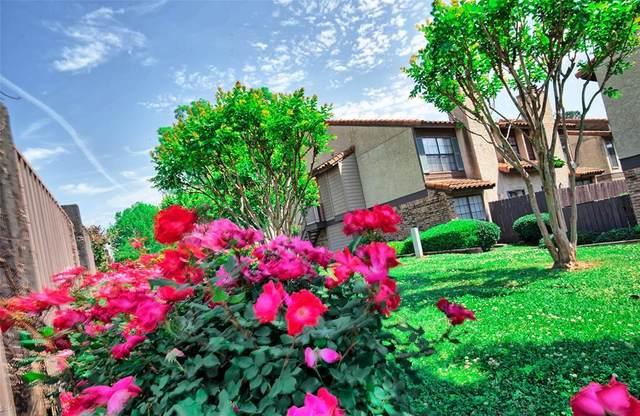 3100 Fairfield Avenue 11A, Shreveport, LA 71104 (MLS #14662296) :: Robbins Real Estate Group