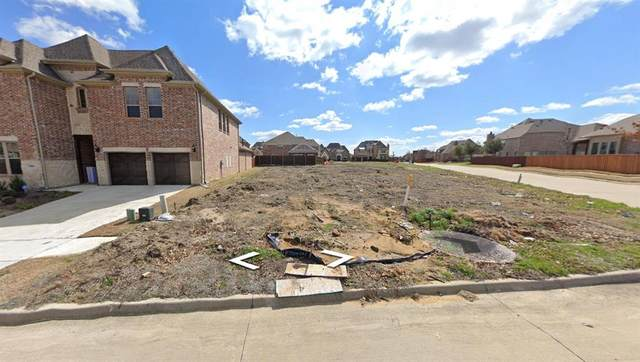 3600 Ashley, The Colony, TX 75056 (MLS #14662304) :: Real Estate By Design