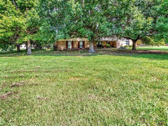 175 Holly Lane, Lucas, TX 75002 (MLS #14662316) :: Real Estate By Design