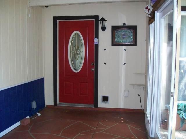 8737 N Normandale Street, Fort Worth, TX 76116 (MLS #14662337) :: Real Estate By Design