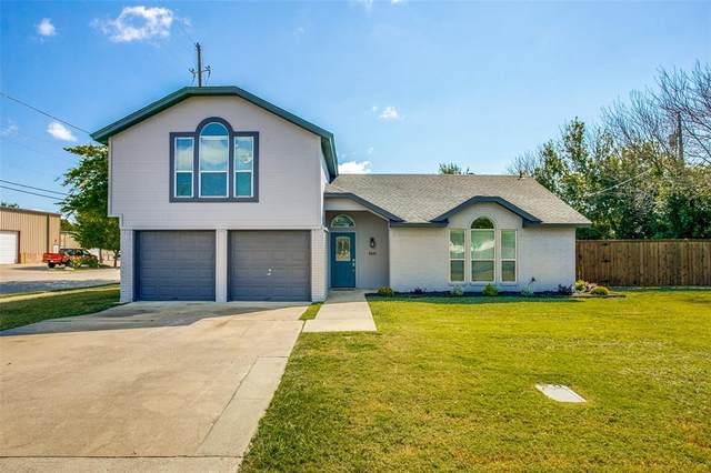 493 Ashley Lane, Roanoke, TX 76262 (MLS #14662375) :: Frankie Arthur Real Estate
