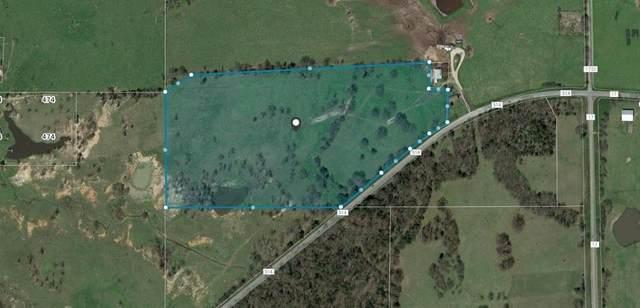 TBD Tbd Fm 514 34 Acres, Yantis, TX 75497 (MLS #14662376) :: Real Estate By Design