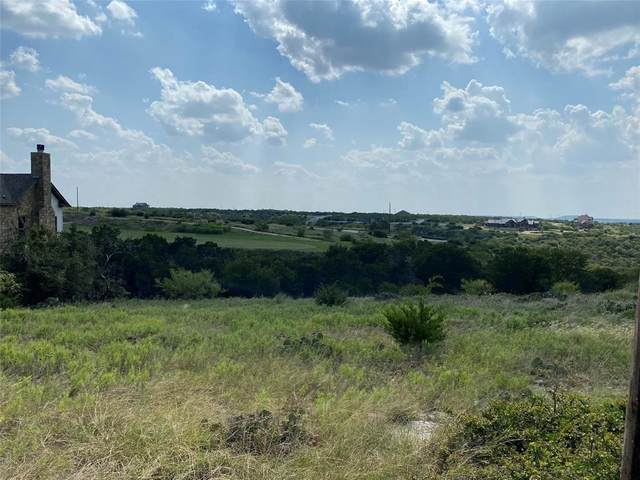 450 Winged Foot, Graford, TX 76449 (#14662379) :: Homes By Lainie Real Estate Group