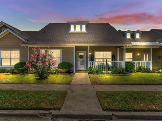 638 Sunshine Drive, Springtown, TX 76082 (MLS #14662389) :: Russell Realty Group