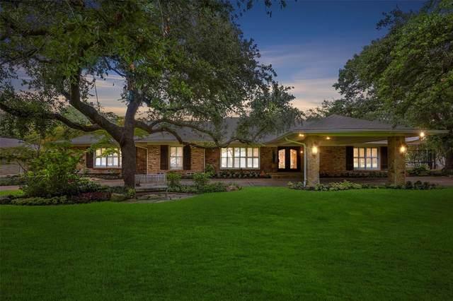 4433 Melissa Lane, Dallas, TX 75229 (MLS #14662407) :: Real Estate By Design