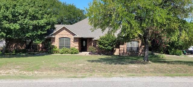 208 Highland Drive, Aledo, TX 76008 (MLS #14662450) :: The Juli Black Team