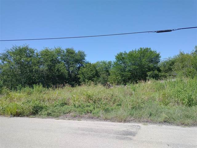 TBD Sw 1st Avenue, Mineral Wells, TX 76067 (MLS #14662466) :: Robbins Real Estate Group