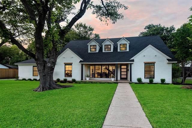 4077 Northaven Road, Dallas, TX 75229 (MLS #14662516) :: Real Estate By Design