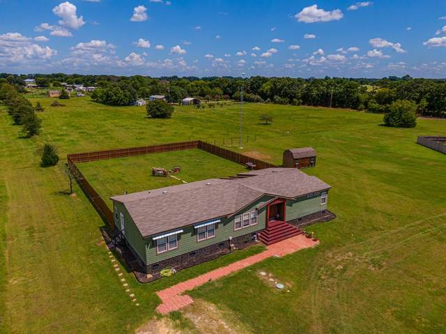 1044 Lagow Lane, Scurry, TX 75158 (MLS #14662558) :: Real Estate By Design