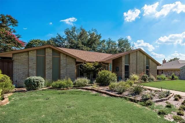 2604 Teakwood Lane, Plano, TX 75075 (MLS #14662592) :: Craig Properties Group