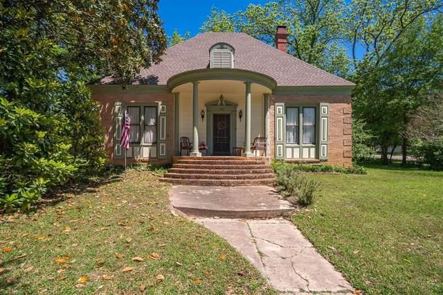 309 E Bryant Street, Troup, TX 75789 (MLS #14662610) :: Maegan Brest | Keller Williams Realty