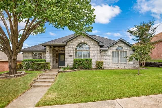 2424 Norwich Drive, Carrollton, TX 75006 (MLS #14662649) :: EXIT Realty Elite