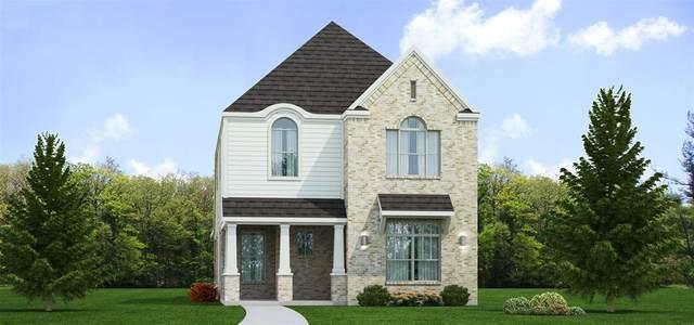 5665 Traveller Drive, North Richland Hills, TX 76180 (MLS #14662653) :: Real Estate By Design