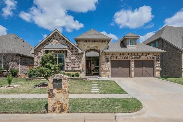 2819 Diamond Ridge Drive, Arlington, TX 76001 (MLS #14662678) :: Craig Properties Group