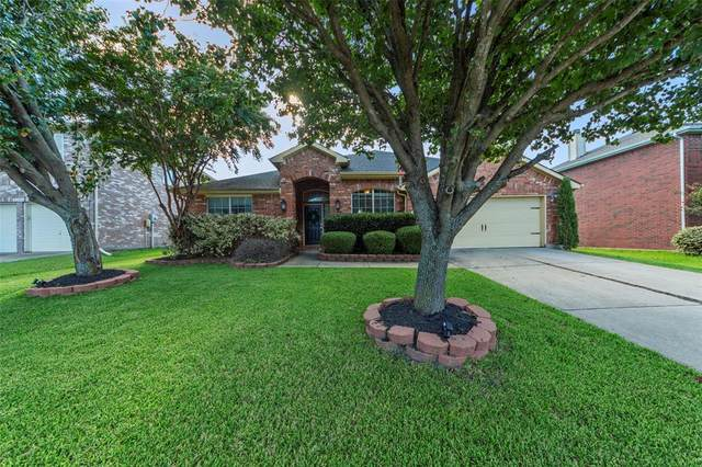 2205 Green Hill Drive, Forney, TX 75126 (MLS #14662683) :: Craig Properties Group