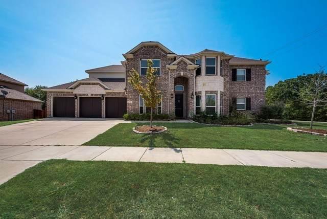 6500 Edwards Road, Denton, TX 76208 (MLS #14662684) :: Real Estate By Design