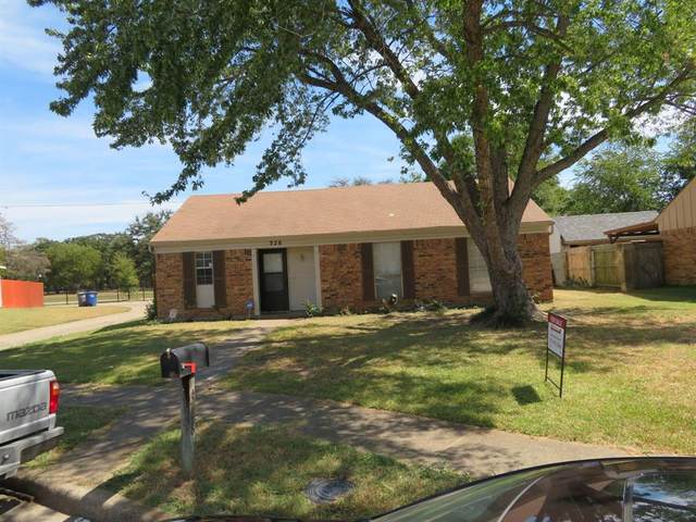 328 Ancestry Lane, Dallas, TX 75217 (MLS #14662691) :: Crawford and Company, Realtors