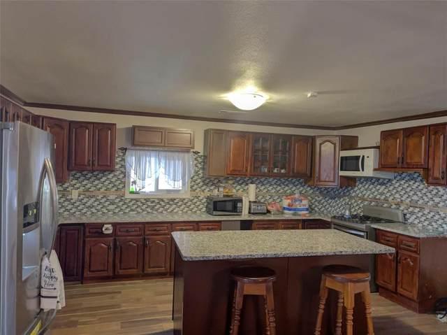 2165 Soman Lane, Kaufman, TX 75142 (MLS #14662695) :: Real Estate By Design