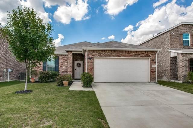 2225 Buelingo Lane, Fort Worth, TX 76131 (MLS #14662747) :: Robbins Real Estate Group