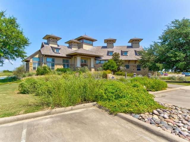 7145 Turnberry Circle, Cleburne, TX 76033 (MLS #14662748) :: The Mauelshagen Group