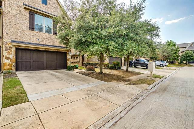 940 Brook Forest Lane, Euless, TX 76039 (MLS #14662789) :: Real Estate By Design