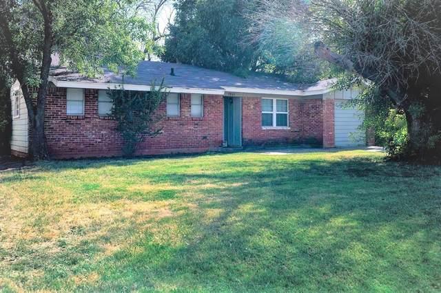 3801 Janice Lane, Abilene, TX 79603 (MLS #14662825) :: Russell Realty Group