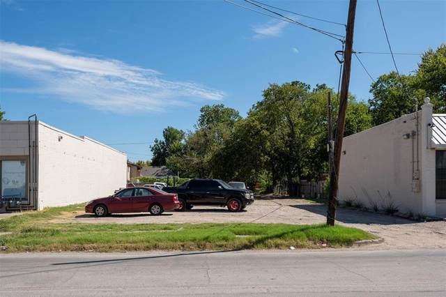 508 S Fitzhugh Avenue, Dallas, TX 75223 (MLS #14662888) :: Real Estate By Design