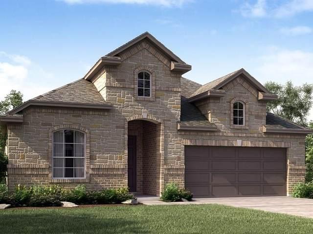 2301 Cherrybark Trail, Little Elm, TX 75068 (MLS #14662895) :: The Property Guys