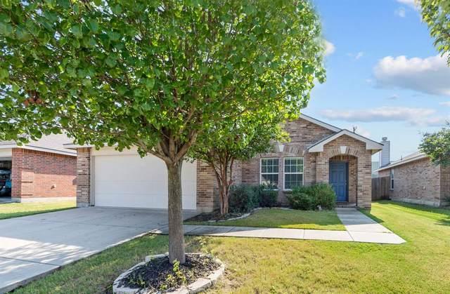 12716 Northern Pine Drive, Fort Worth, TX 76244 (MLS #14662896) :: Maegan Brest | Keller Williams Realty