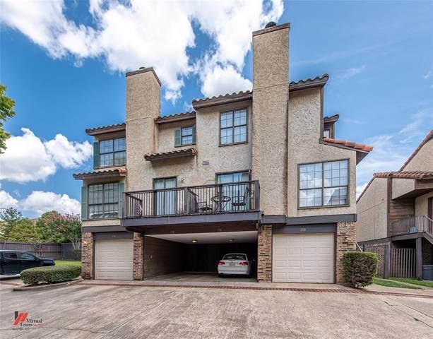 3100 Fairfield Ave 13B, Shreveport, LA 71104 (#14662900) :: Homes By Lainie Real Estate Group