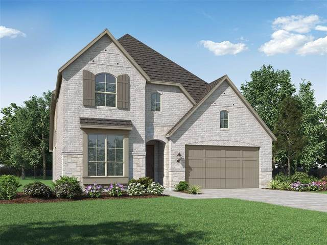 1629 Windflower Drive, Aubrey, TX 76227 (MLS #14662903) :: Russell Realty Group