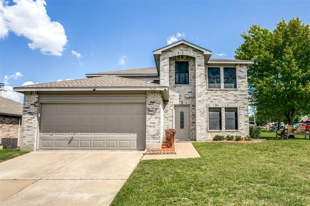 5600 Ainsdale Drive, Fort Worth, TX 76135 (MLS #14662931) :: Craig Properties Group