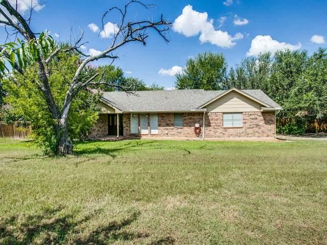 632 Rufe Snow Drive, Keller, TX 76248 (MLS #14662946) :: Real Estate By Design