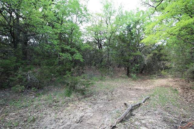 TBD A County Road 214, Hico, TX 76457 (MLS #14662957) :: NewHomePrograms.com