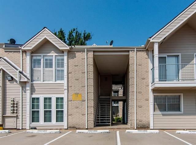5881 Preston View Boulevard #173, Dallas, TX 75240 (#14662986) :: Homes By Lainie Real Estate Group