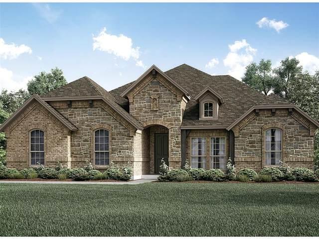 260 Flower Meadows, Waxahachie, TX 75165 (MLS #14662999) :: Trinity Premier Properties